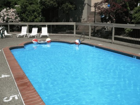 West Slope Terrace Community Outdoor Swimming Pool and 24hr ...